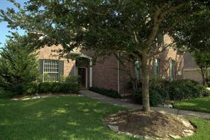 Houston Home at 2217 Shore Creek Drive Pearland , TX , 77584-7203 For Sale