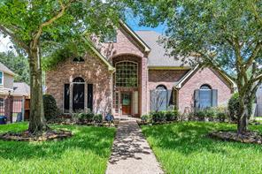 Houston Home at 1914 Sand Hollow Lane Katy , TX , 77450-5222 For Sale