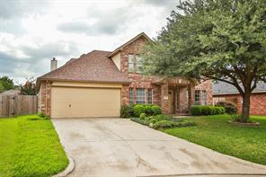 Houston Home at 13515 Country Circle Tomball , TX , 77375-3058 For Sale