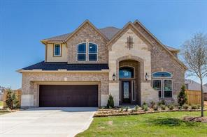 Houston Home at 3822 Desert Springs Ln Fulshear , TX , 77441 For Sale
