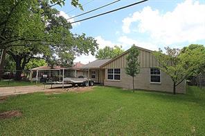 Houston Home at 1342 Clinton Park Street Houston , TX , 77029-4539 For Sale