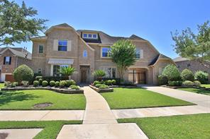 Houston Home at 6018 Sandia Lake Lane Houston , TX , 77041-6161 For Sale