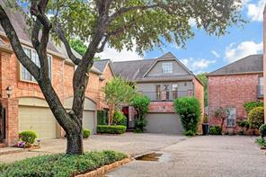 Houston Home at 2506 Potomac Drive D Houston , TX , 77057-4548 For Sale