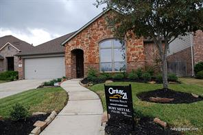 Houston Home at 23155 Tranquil Springs Lane Katy , TX , 77494-4257 For Sale