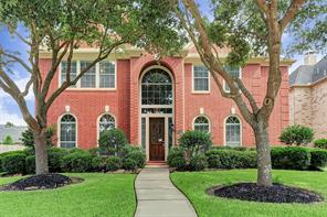 Houston Home at 25614 Ryans Creek Court Katy , TX , 77494-4749 For Sale