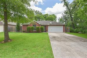 Houston Home at 406 Dorsal Way Crosby , TX , 77532-4223 For Sale