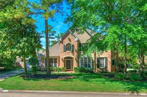 2 Felicity Trace, The Woodlands, TX, 77382