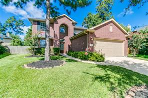 Houston Home at 11610 Bryce Mill Court Humble , TX , 77346-6214 For Sale