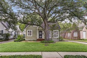 Houston Home at 6519 Mercer Street West University Place , TX , 77005-3735 For Sale