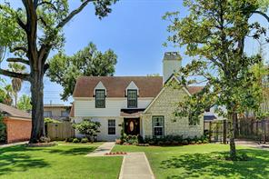 Houston Home at 2331 Dorrington Street Houston , TX , 77030-3211 For Sale