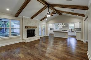 Houston Home at 10715 Bayou Glen Road Houston , TX , 77042-1103 For Sale