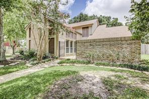 Houston Home at 15007 Pleasant Valley Road Houston , TX , 77062-2912 For Sale