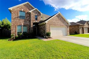 Houston Home at 3203 Rocky Post Court Dickinson , TX , 77539-8511 For Sale