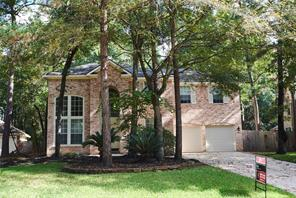 Houston Home at 54 Terraglen Drive Spring , TX , 77382-1046 For Sale