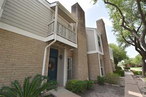 Houston Home at 11710 Southlake Drive 10 Houston , TX , 77077-6723 For Sale