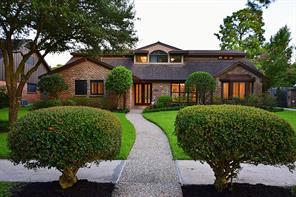 Houston Home at 5135 Braesvalley Drive Houston , TX , 77096-2609 For Sale