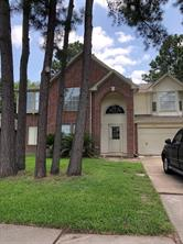 Houston Home at 7010 Echo Pines Drive Humble , TX , 77346-5094 For Sale