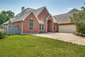 Houston Home at 6607 Gable Wing Lane Sugar Land , TX , 77479-4865 For Sale