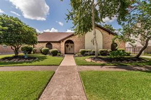 Houston Home at 16410 Brookvilla Drive Houston                           , TX                           , 77059-5406 For Sale