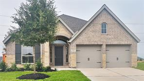 Houston Home at 3203 Primrose Canyon Lane Pearland , TX , 77584 For Sale