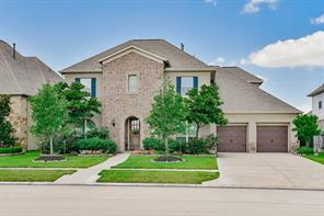 Houston Home at 10019 Beacon Crossing Lane Cypress , TX , 77433-4003 For Sale