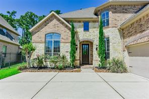 Houston Home at 123 N Almondell Circle Magnolia , TX , 77354-3371 For Sale