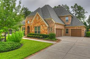 Houston Home at 87 S Shimmering Aspen Circle Spring , TX , 77389-4964 For Sale