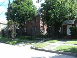 Houston Home at 2109 NW Berry Street 2 Houston , TX , 77004-4209 For Sale
