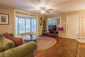 Houston Home at 3502 Burlington Street 15 Houston , TX , 77006-4555 For Sale