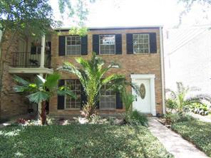 Houston Home at 1265 Country Place Drive Houston , TX , 77079-3123 For Sale