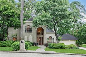 Houston Home at 3 Wellesley Drive Conroe , TX , 77304-1331 For Sale