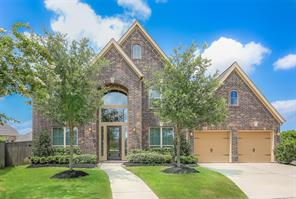 Houston Home at 3038 Seneca Falls Lane Katy , TX , 77494-4064 For Sale