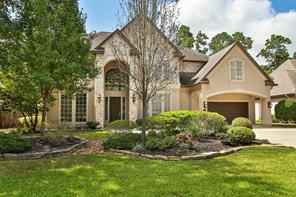 Houston Home at 22 Orchard Pines Place The Woodlands , TX , 77382-5601 For Sale