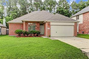 Houston Home at 9211 Hidden Lake East Magnolia , TX , 77354-6555 For Sale
