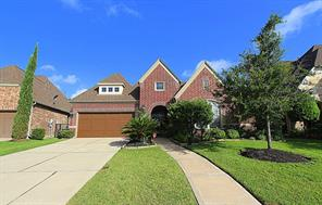 Houston Home at 14526 Tivoli Drive Houston , TX , 77077-1048 For Sale
