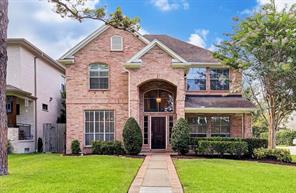 Houston Home at 4400 Valerie Street Bellaire , TX , 77401-5627 For Sale