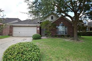 Houston Home at 24219 Emory Green Street Katy , TX , 77493-3517 For Sale