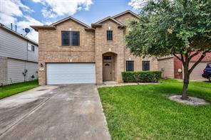 6147 plantation forest drive, katy, TX 77449