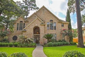 Houston Home at 12511 Oak Park Drive Houston , TX , 77070-2250 For Sale