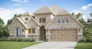 Houston Home at 31022 Harvest Meadow Lane Spring , TX , 77386 For Sale