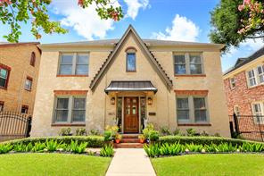 Houston Home at 1825 Marshall Street Houston , TX , 77098-2638 For Sale