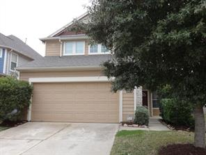 Houston Home at 10915 Dellrose Crossing Drive Richmond , TX , 77406-3954 For Sale
