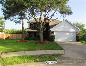 24438 Pepperrell Place, Katy, TX, 77493
