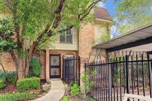 Houston Home at 1601 S Shepherd Drive 41 Houston , TX , 77019-3532 For Sale
