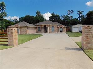 12222 Pine Shadows, Pinehurst TX 77362