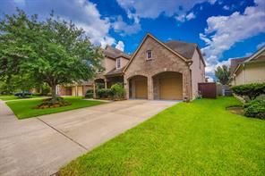 Houston Home at 11307 Gladewater Drive Pearland , TX , 77584-8245 For Sale