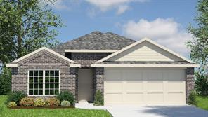 Houston Home at 9814 Southern Bayberry Tomball , TX , 77375 For Sale