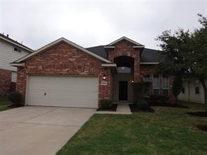 Houston Home at 16810 Green Star Lane Cypress , TX , 77429-5506 For Sale