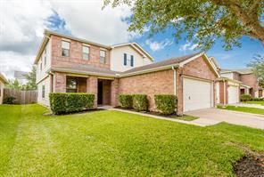 Houston Home at 4123 Wayside Stream Lane Houston                           , TX                           , 77048-2835 For Sale