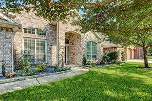Houston Home at 2626 Tranquil Oaks Court Houston , TX , 77345-2242 For Sale